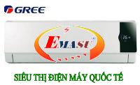Tổng đại lý phân phối điều hòa Gree uy tín hàng đầu Việt Nam