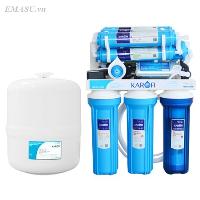 Máy lọc nước tiêu chuẩn sRO 7 cấp (KS70)