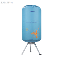 Máy sấy quần áo Tiross Model TS880