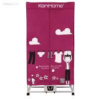 Máy sấy quần áo Korihome CDK236