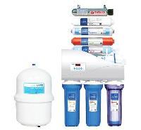 Máy lọc nước Karofi iRO 1.1- 7 cấp lọ...