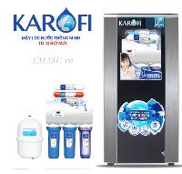 Máy lọc nước karofi iRO 1.1- 6 cấp lọ...