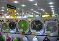 Nơi bán buôn, bán lẻ quạt sạc tích điện chính Hãng giá rẻ tại Hà Nội