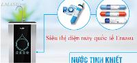 Máy lọc nước karofi chính hãng được bán ở đâu, dùng loại nào tốt cho gia đình?