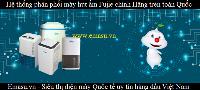 Hệ thống phân phối máy hút ẩm Fujie tuyển đại lý tại Hà Nội và các tỉnh thành trên toàn Quốc