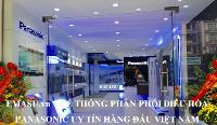 Tổng đại lý phân phối điều hòa Panasonic chính hãng giá tốt nhất Hà Nội