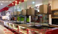 Tuyển đại lý phân phối bếp từ, bếp hồng ngoại, bếp nướng ở Hà Nội và các tỉnh thành khác