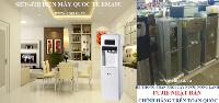 Cửa hàng bán cây nước nóng lạnh Fujie cao cấp chính Hãng ở Hà Nội