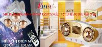 Cửa hàng bán đèn sưởi nhà tắm CHLB Đức chính hãng quận Hoàng Mai