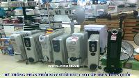Cửa hàng bán máy sưởi dầu Fujie, Tiross, Nonan, Daewoo, DeLonghi, Saiko ở Hoàng Mai