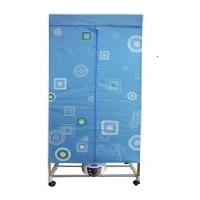 Tủ sấy quần áo SamSung X816R khung inox